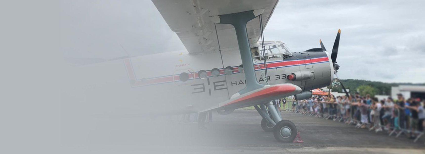 78º Aniversário do > Aeroclube de Blumenau